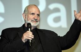 ĐD Brian De Palma chia sẻ kinh nghiệm cho những nhà làm phim trẻ