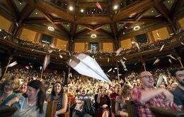 """Những nghiên cứu """"có một không hai"""" của Giải Ig Nobel 2015"""