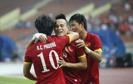 Nếu thắng O.Macau, O.Việt Nam tràn trề cơ hội tới Qatar