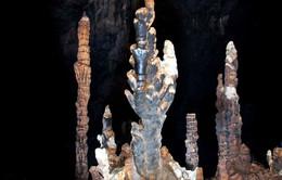 Phát hiện hang động hàng triệu nămtrên cao nguyên đá Đồng Văn