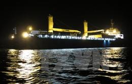 Nga hạ thuỷ tàu ngầm Kilo thứ 6 cho Việt Nam
