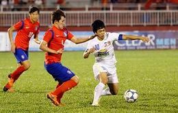U21 HAGL có cơ hội đòi nợ U19 Hàn Quốc ở chung kết