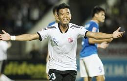 V.League 2015: Hải Anh trở lại hàng công CLB Đồng Nai