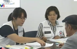 Hai miền Triều Tiên trao đổi danh sách đoàn tụ