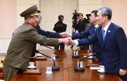 Hai miền Triều Tiên đạt thỏa thuận 6 điểm nhằm giảm căng thẳng