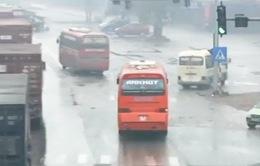 Tạm ngừng cấp phép mới tuyến vận tải cố định Hà Nội - Hải Phòng