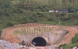 Hầm đường bộ - giải pháp phòng tránh TNGT trên tuyến đèo