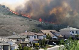 California (Mỹ) sẽ phải đối mặt với hạn hán kéo dài?