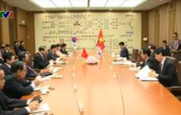 Thúc đẩy hợp tác Việt Nam - Hàn Quốc