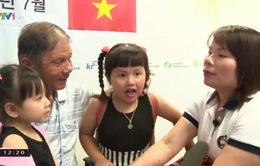 Giao lưu gia đình đa văn hóa Việt - Hàn: Xúc động và ý nghĩa