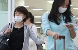 Du khách đến Hàn Quốc giảm do lo ngại dịch bệnh MERS