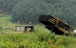 Bán đảo Triều Tiên nhiều lần đứng bên miệng hố chiến tranh