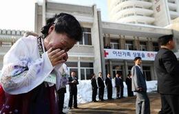 Hàn Quốc, Triều Tiên nhất trí thời gian họp về đoàn tụ gia đình ly tán