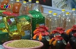 Hội chợ thương mại quốc tế Việt Trung thu hút hơn 300 DN