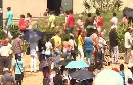 Venezuela: Bán hàng qua mã số thẻ căn cước