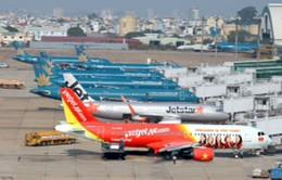 Tháo gỡ khó khăn cho các hãng hàng không Việt Nam