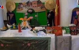 Việt Nam tham gia Lễ hội văn hóa và ẩm thực châu Á lần thứ ba tại Kiev