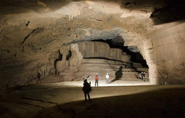 Quảng Bình triển khai tuyến du lịch hang động mới
