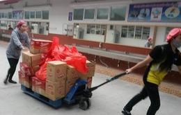 Hải Dương: Nghi hàng giả, hàng nghìn công nhân trả lại quà Tết