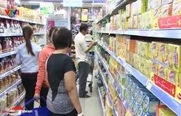Hàng hóa Tết: Giá cả ổn định, nguồn cung dồi dào