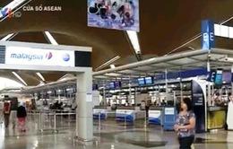 """ASEAN triển khai kế hoạch """"Bầu trời mở"""""""