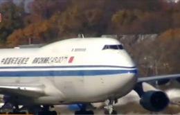 Trung Quốc sáp nhập 3 hãng hàng không vận tải hàng hóa lớn