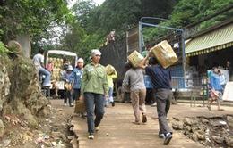 Thất thu nhiều tỷ đồng thuế tại các cửa khẩu ở Lạng Sơn