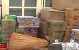 Hà Nội: Thu giữ hơn 3.000 đồ chơi trẻ em bạo lực