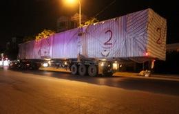 Hàng trăm xe quá tải lọt trạm cân từ Hải Phòng đi Lào Cai