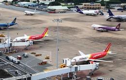 Đổi hành trình, hủy hàng loạt chuyến bay đi, đến Hải Phòng