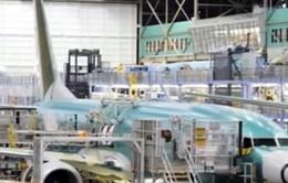 Mỹ siết chặt quy định về lượng khí thải trong ngành hàng không