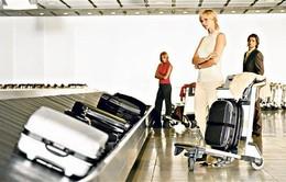 Để tránhmất đồ và thất lạc hành lýký gửi ở sân bay