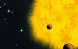 Phát hiện hành tinh giống Trái đất gần nhất ngoài hệ Mặt trời