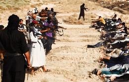 IS hành hình thêm 30 dân thường tại Syria