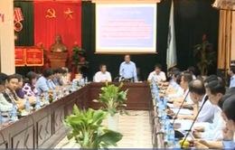 Hà Nội đảm bảo cấp điện, nước cho người dân