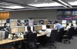 Dịch MERS gây áp lực lên sự phục hồi của kinh tế Hàn Quốc