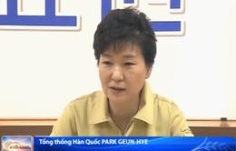 Hàn Quốc nỗ lực ngăn chặn dịch MERS