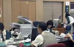Hàn Quốc: Mức nợ hộ gia đình tiếp tục tăng cao