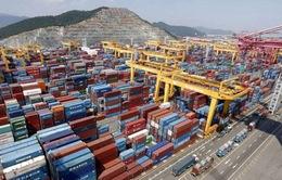 Tăng trưởng kinh tế Hàn Quốc cao nhất trong 5 năm