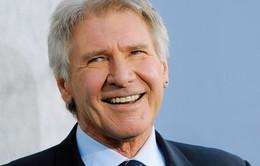 Harrison Ford sống sót thần kỳsau tai nạn máy bay