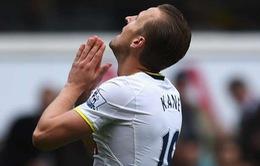 """HLV Tottenham bóng gió nhắc trò cưng Harry Kane chuyện """"giữ giò"""""""