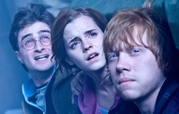 """Daniel Radcliffe sẽ không tham gia """"Harry Potter and The Cursed Child"""""""