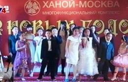 Người Việt ở Nga gắn kết qua các hoạt động văn hóa cộng đồng