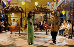 Ngày hội văn hóa các dân tộc miền Trung 2015