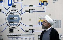 Iran hoan nghênh IAEA ngừng điều tra hạt nhân