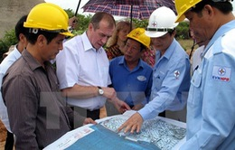 Góp ý chọn địa điểm xây nhà máy điện hạt nhân Ninh Thuận