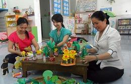 Hậu Giang cam kết thực hiện đầy đủ quyền lợi cho giáo viên hợp đồng