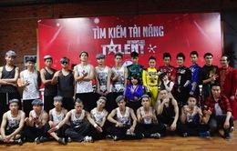 Đêm trình diễn và công bố kết quả bán kết 6 Vietnam's Got Talent