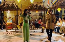 Phú Yên: Biểu diễn nghệ thuật quảng bá du lịch