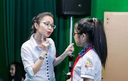 HLV Cẩm Ly: Quán quân Giọng hát Việt nhí 2015 là một ẩn số